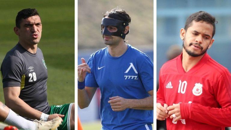 Д-р Атанас Мангъров: Разрешете на футболистите да тренират, нищо няма да им стане