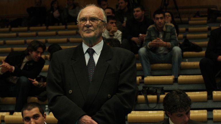 Президентът Радев и FIVB със съболезнователни телеграми до близките на Тодор Симов