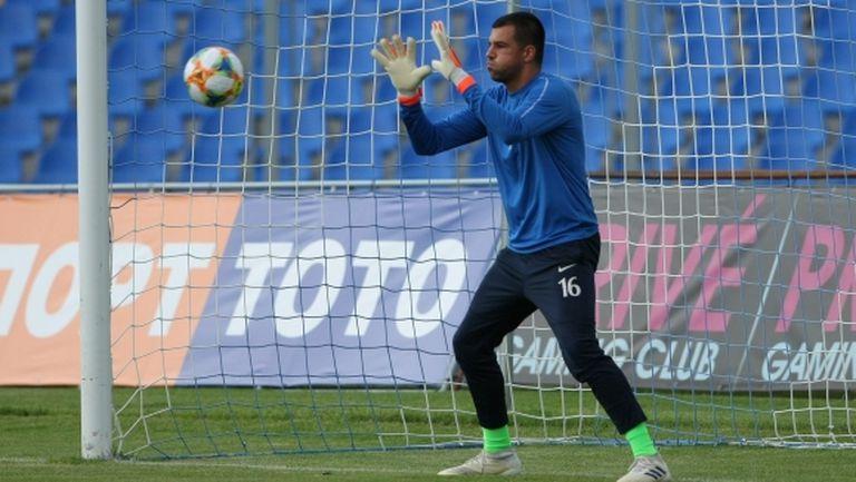 Арда ще играе домакинските си мачове в Кърджали при подновяване на сезона