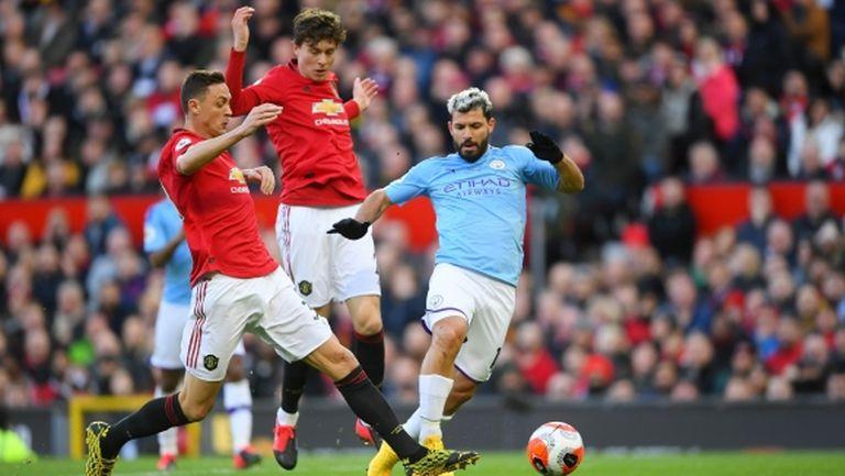 Юнайтед и Сити отменят летните си турнета