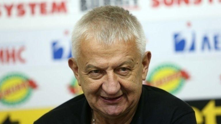 Крушарски: Ще спечелим Купата пак! Може да се разделим с някои чужденци