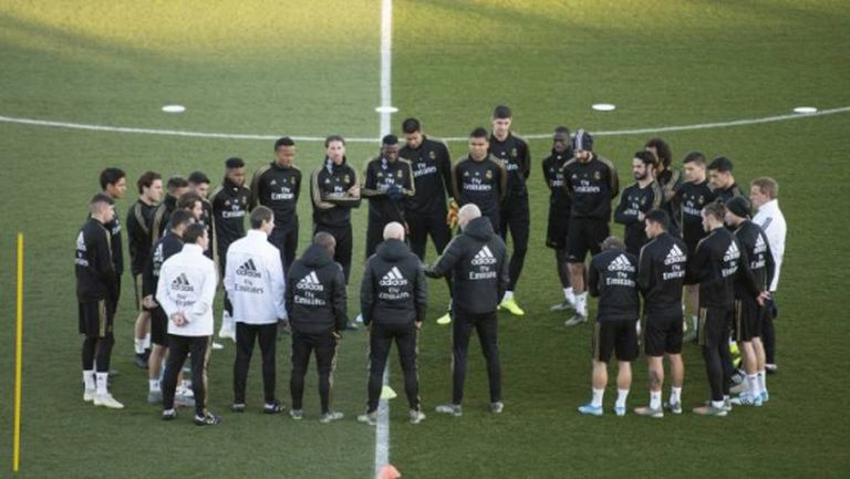 Целта пред Ла Лига е да започне до края на юни