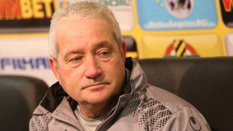 Феро: Има интерес към младите ни футболисти, но не искаме да се разделяме с тях