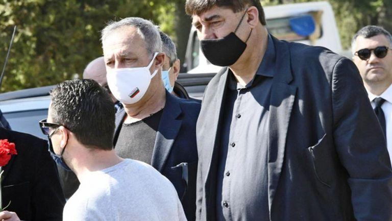 Борислав Кьосев: Загубата на Тодор Симов е болезнена (видео)