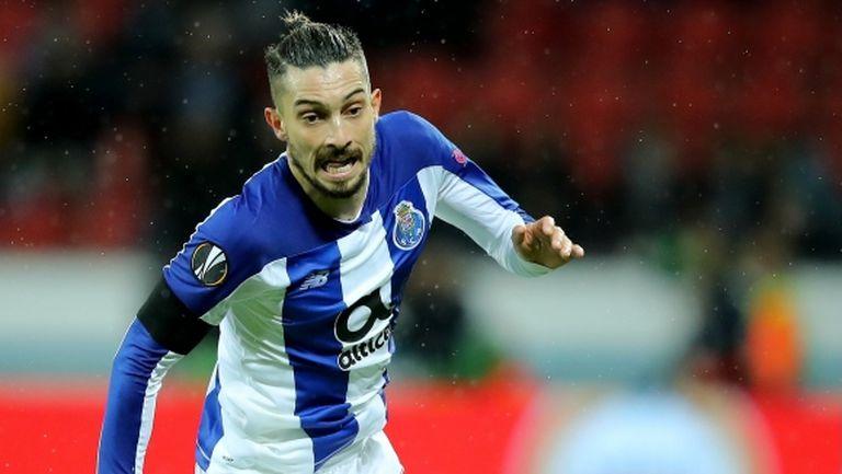 ПСЖ взима най-головия бек в Европа за сезона