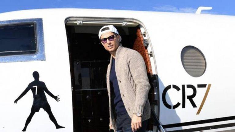 Роналдо все пак потегля към Италия, може да е там още днес
