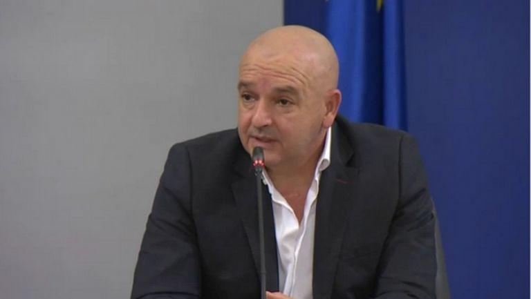 Ген. Венцислав Мутафчийски: Не сме спирали работа (видео)