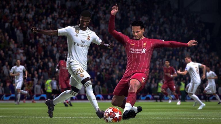 Появи се нов български талант във FIFA 20