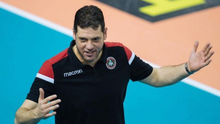 Българско волейболно трио успешно се завърна от Русия