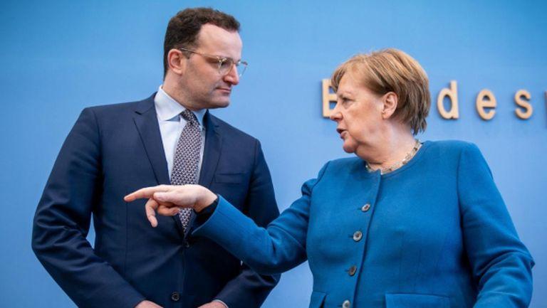 Министър потвърди, че има условия за футбол в Германия