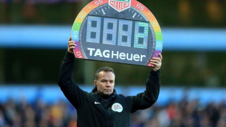 Абсурдно: оставащите мачове в Премиър лийг може да са по-кратки от 90 минути