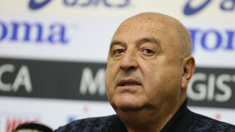 Венци Стефанов: Ако държавата кредитира Левски, и ние ще поискаме такова кредитиране