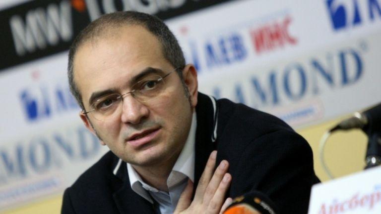 Васил Колев: Защо унизихте Левски и продължавате да го правите?