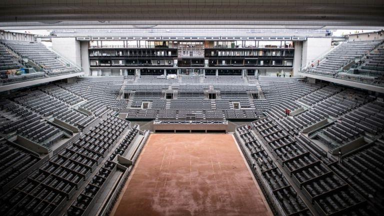 Разкази от първо лице: как коронавирусът разтърси тениса