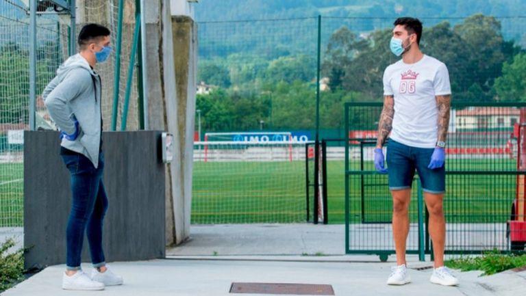 Ла Лига се подновява на 20 юни