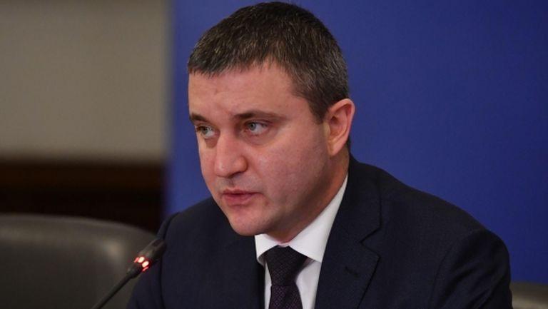 Горанов обясни за Левски и Васил Божков, даде съвет на хазартния бос (видео)