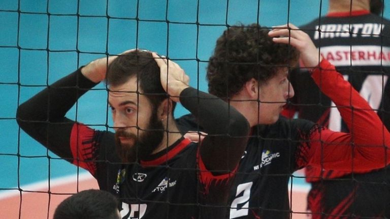 Първо в Sportal.bg: Шампионите с впечатляваща селекция за новия сезон