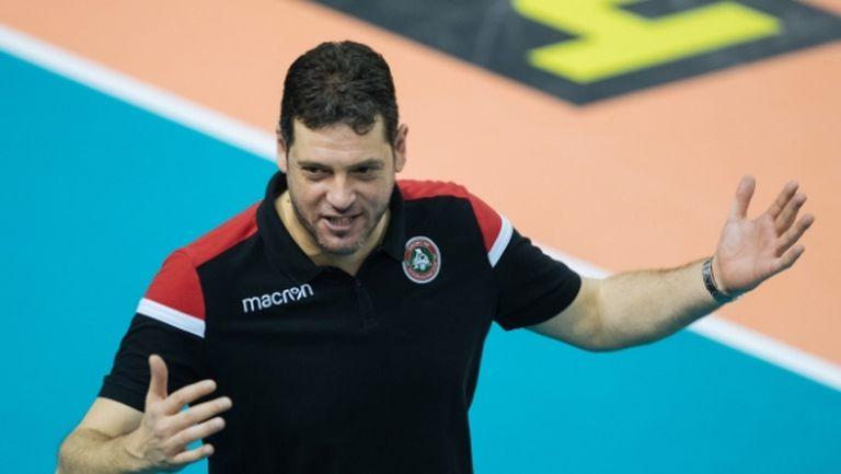 Започна гласуването за най-добър треньор в Русия! Подкрепете Пламен Константинов - ТУК!