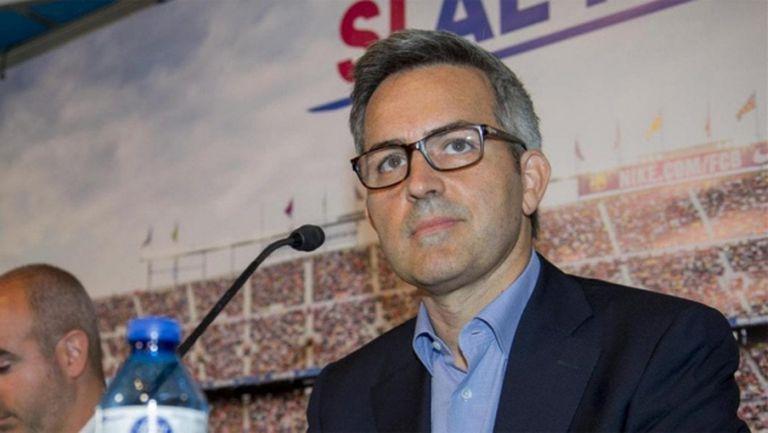 Кандидат за президент на Барса: Чави ще бъде крайъгълен камък в нашия проект