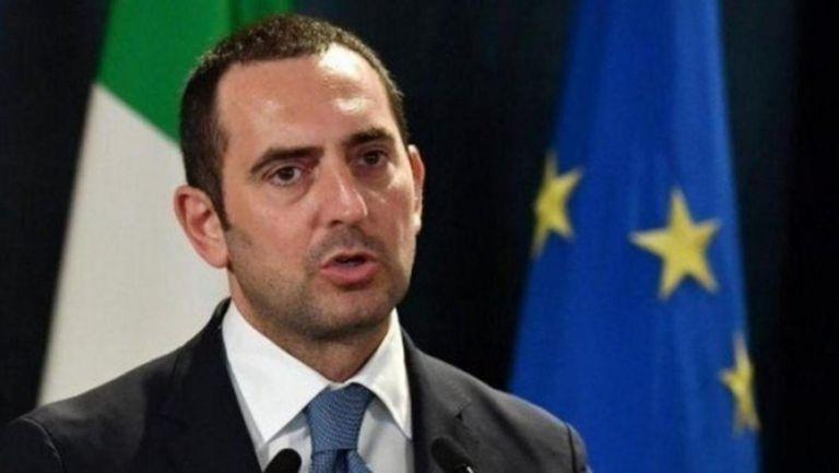 Спортният министър на Италия: Новините около заразените играчи не са особено добри