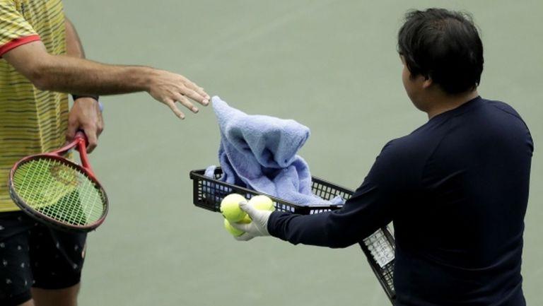 Президентът на АТР посочи основния проблем за рестартирането на тениса
