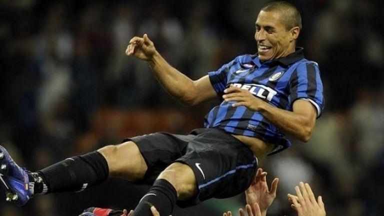 Легенда на Интер: В Манчестър Юнайтед не оцениха Лукаку