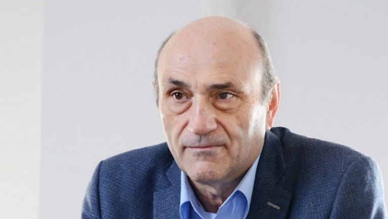 Шефът на Sport Depot Красимир Цонов: Готови сме да помогнем на Левски