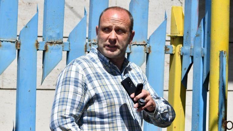 Тити обяви какво е бъдещето на Хубчев и Павел Колев