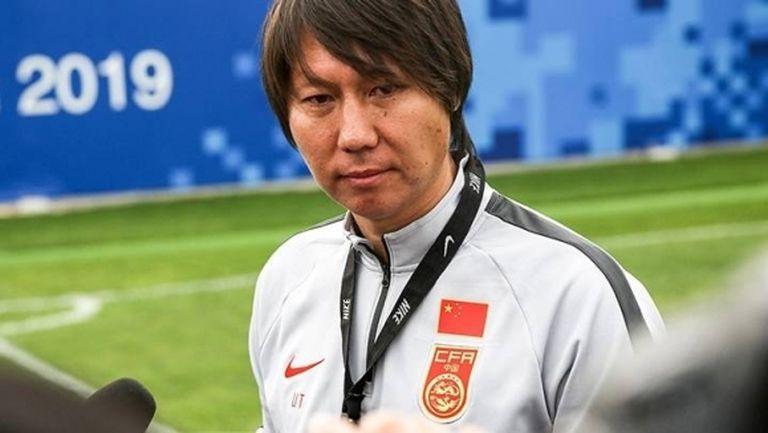 Китайските национали се готвят за квалификации, трима бразилци може да ги подсилят