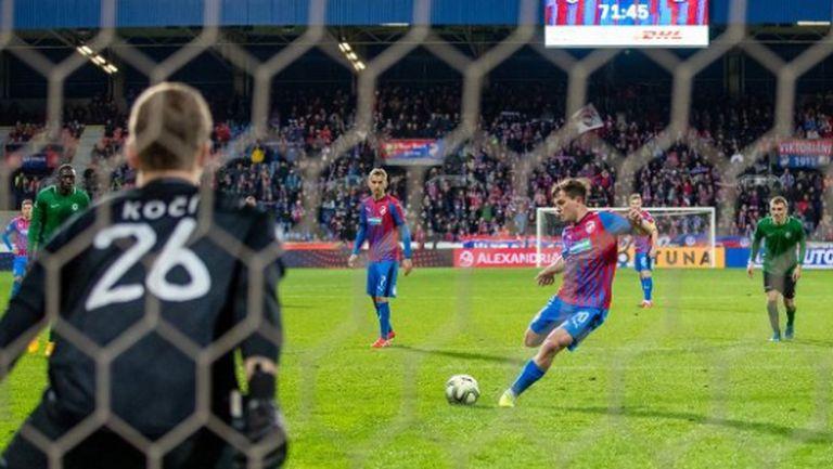 Чешкото първенство се подновява на 23 май
