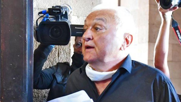 Сашо Диков: Божков направи това, което искаха от него