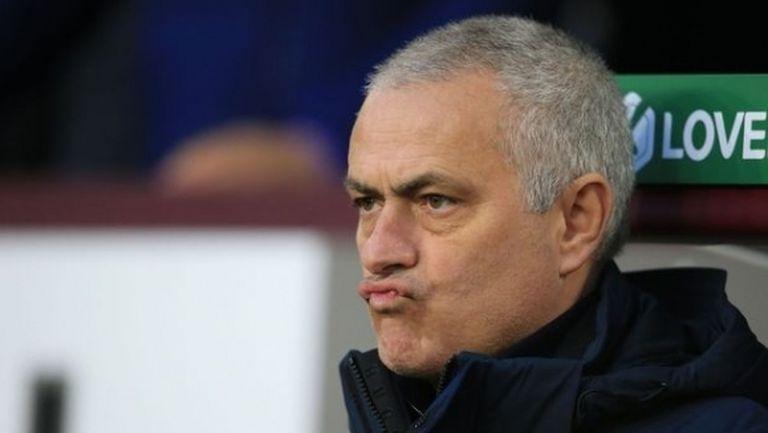 Моуриньо и Клоп срещу Гуардиола и Лампард (позициите на мениджърите)