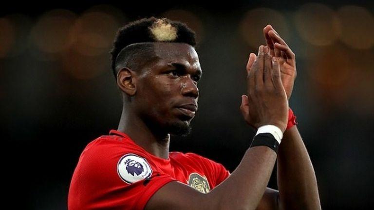 Футболистите на Манчестър Юнайтед доминират в класация за най-богатите млади спортисти