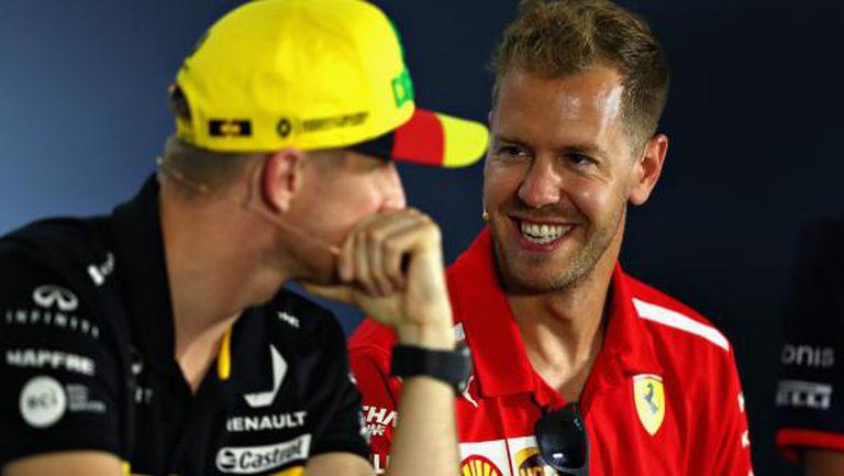 Опасения от евентуалната липса на германски пилот във Формула 1