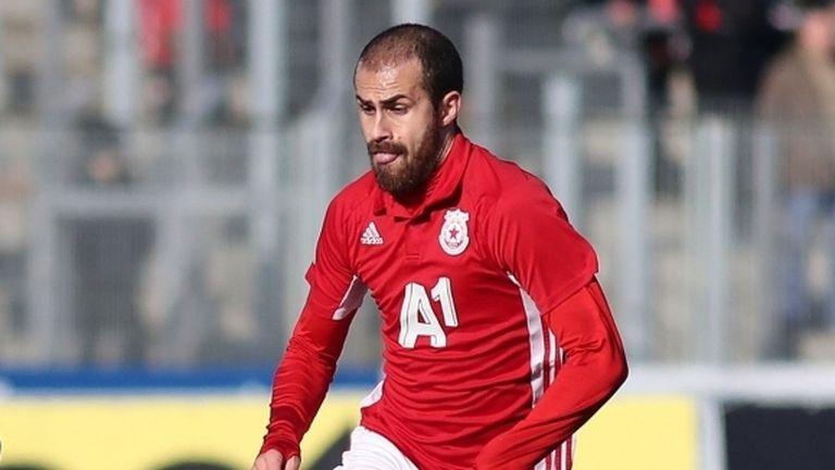 ЦСКА-София търси нов отбор на Тиаго
