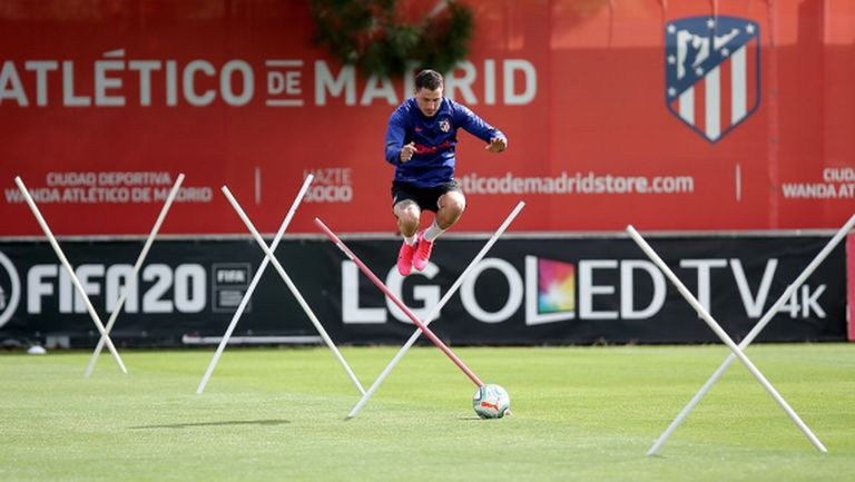 Испания започва да си отдъхва, от което печелят клубовете в Ла Лига