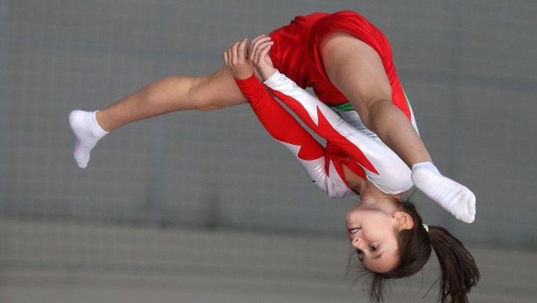 ЕП по скокове на батут през 2021 година ще се проведе в Сочи