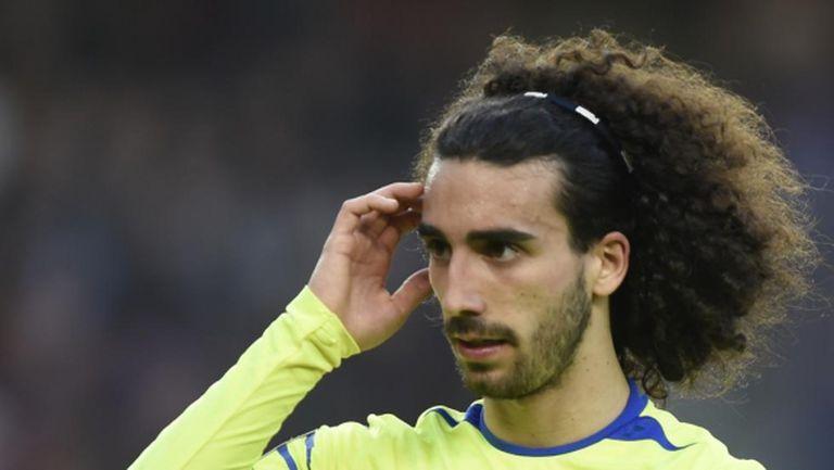 Хетафе ще купи защитник на Барселона
