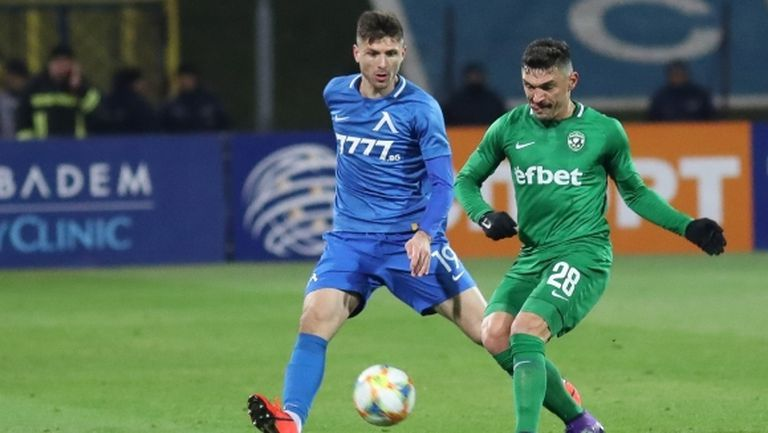 Лудогорец, ЦСКА-София и Левски печелят най-често с три или повече гола