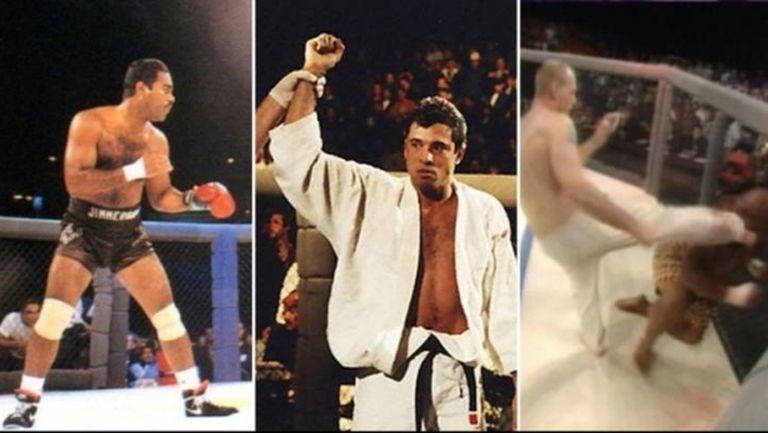 Първата галавечер на UFC в историята е имала само три прости правила