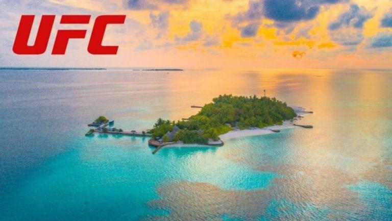 UFC битките на тайния остров ще са през юли