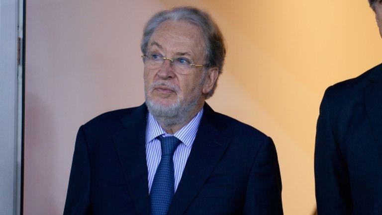 Джанпаоло Поцо - собственикът на клуб, задържал се най-дълго в Серия А