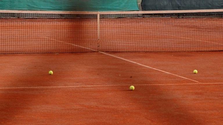 Вижте новите правила за тренировки по тенис