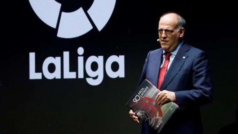 Ла Лига може да се забави с още седмица