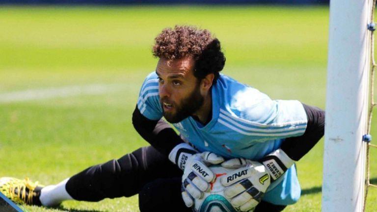 Серхио Алварес ще се подложи на операция
