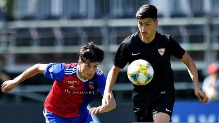 Реал и Барса влизат в битка за тийнейджър