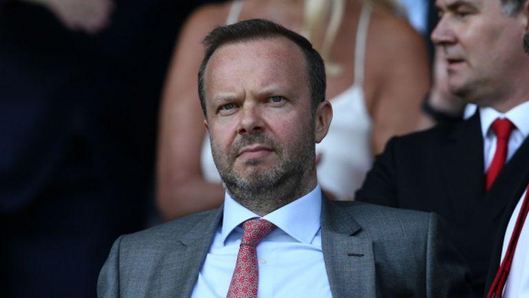 Манчестър Юнайтед няма да плаща огромни суми за трансфери през лятото