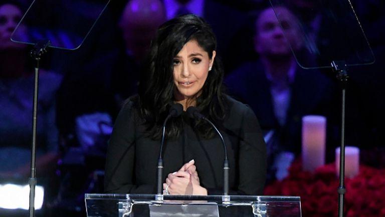 Вдовицата на Коби Брайънт наследи 200 млн. долара