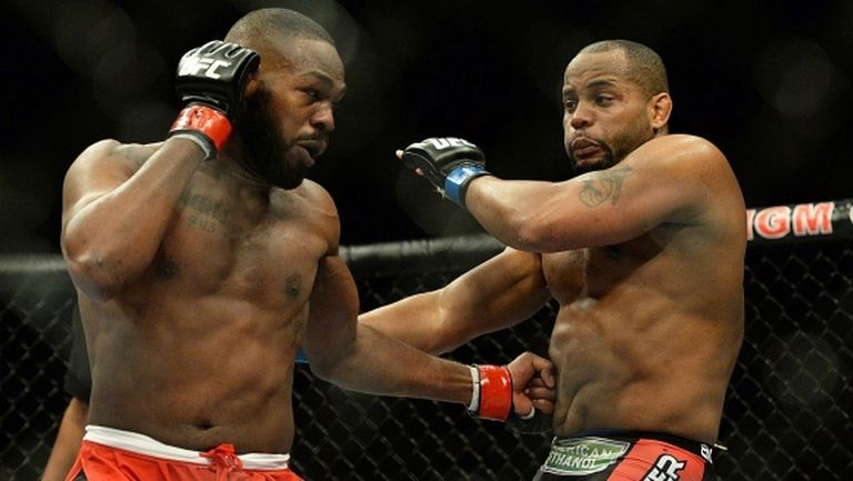 Кормие: UFC биха платили на Джоунс 8 милиона да се бие с Нгану, но не и 20