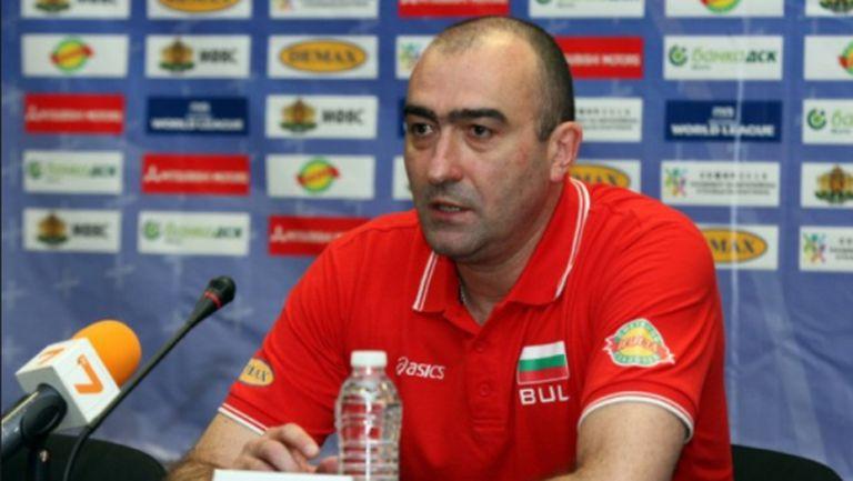 Найден Найденов отново начело на България